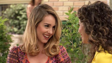 'Amar es para siempre': La gran sorpresa de Amelia a Luisita