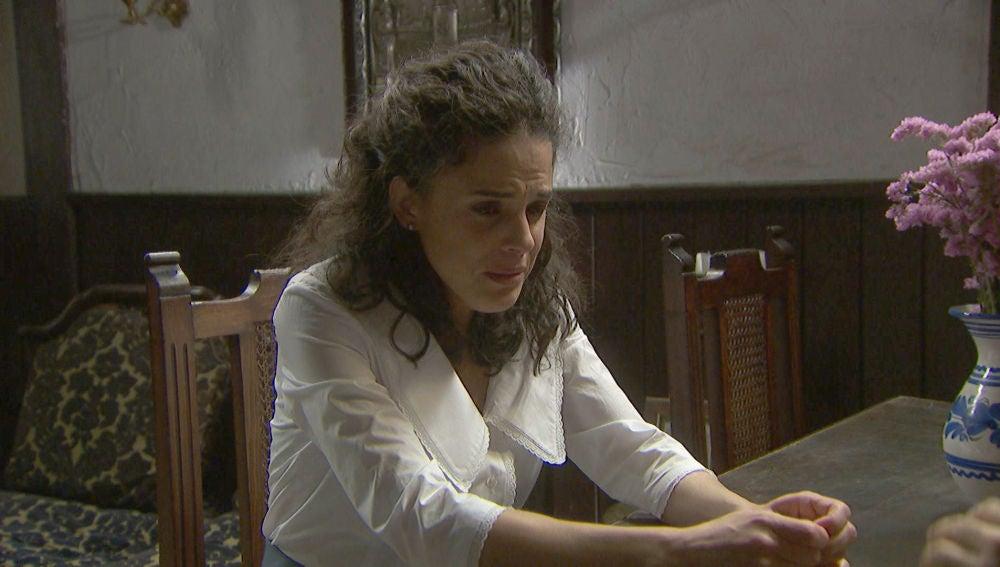 La trampa de Esther para arruinar a Don Berengario
