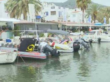 Alquiler de lanchas en Baleares