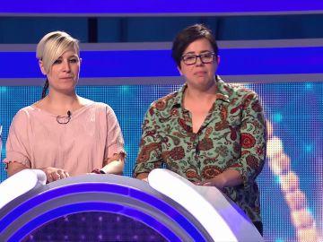 La increíble suerte de Irene en 'El juego de los anillos'