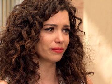 Avance semanal 'Amar es para siempre': Amelia luchará hasta el final por no perder a Luisita