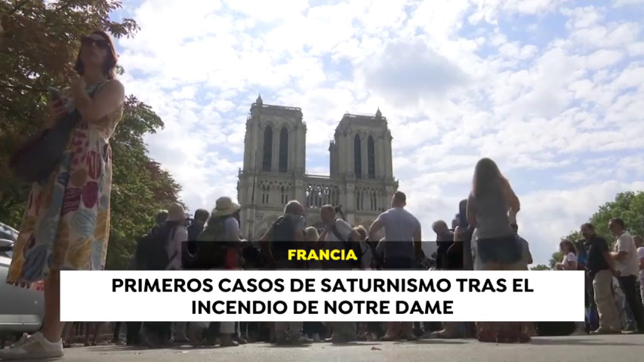 Últimas Noticias Internacionales De Hoy, Jueves 8 De