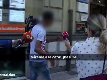 Detenidos de nuevo cuatro de los acusados de 'La Manada de Bilbao' para comprobar su situación legal