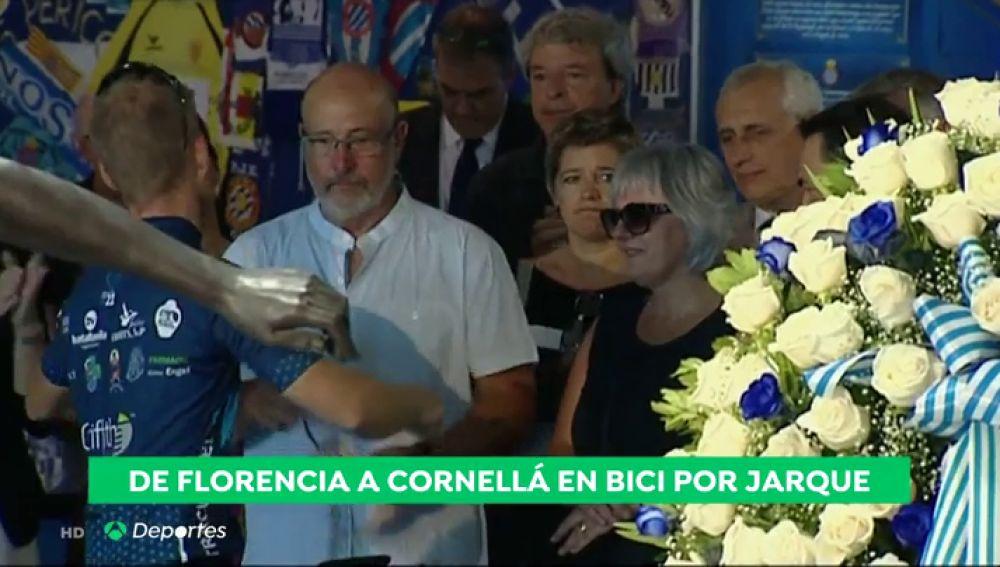 Se cumplen 10 años de la muerte de Dani Jarque, eterno capitán del Espanyol
