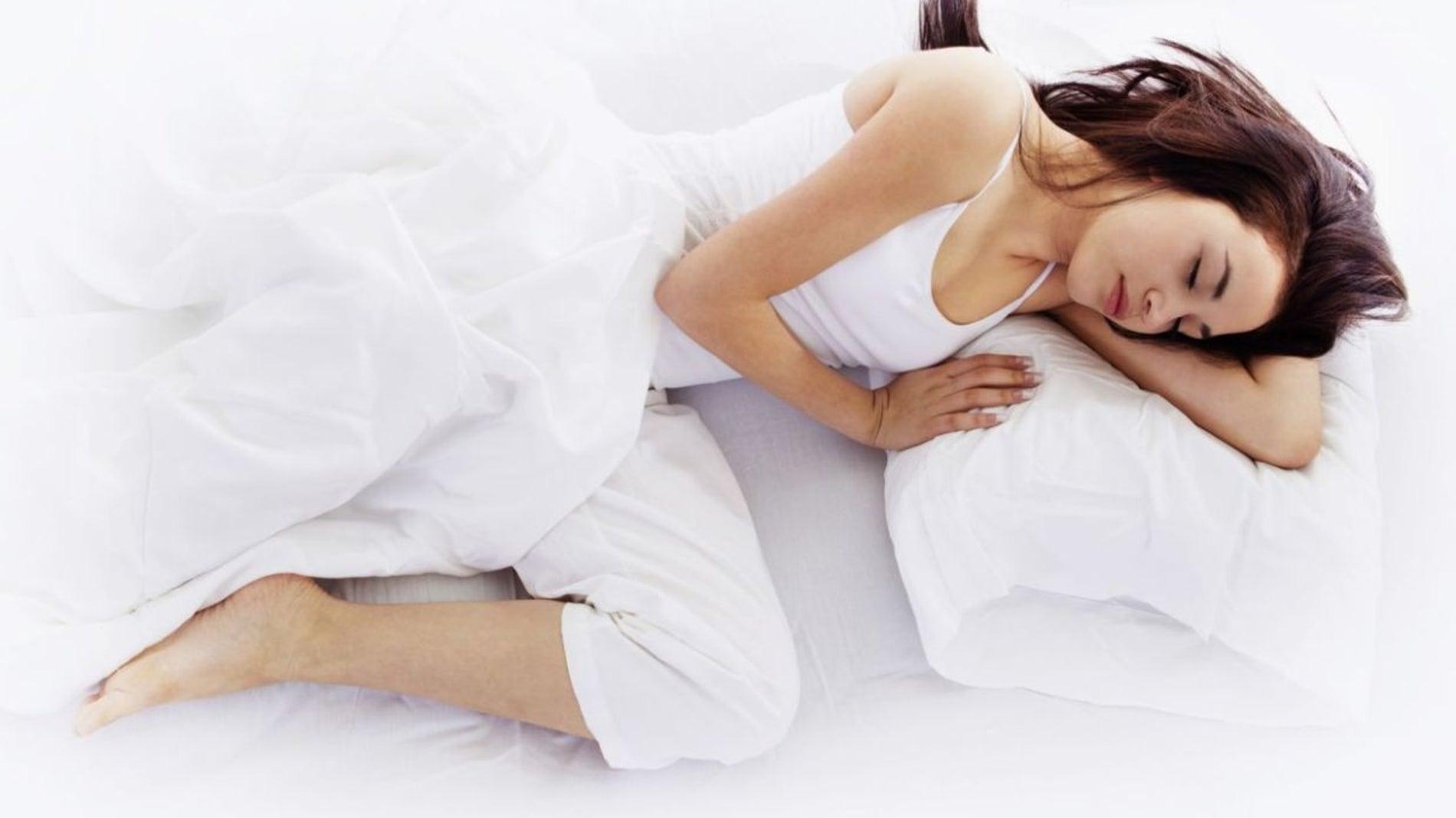 Cuántas horas tienes que dormir según tu edad