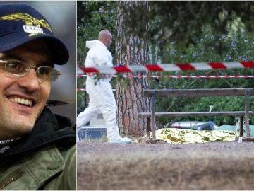 Asesinado el líder de los ultras del Lazio, 'Diabolik'
