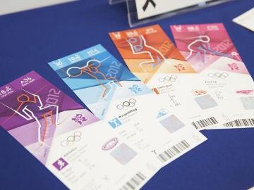 Las entradas para Tokio 2020