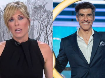 Antena 3 Noticias 1 y 'El juego de los anillos', líderes de audiencia