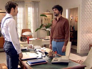 Vicente y Carlos, dispuestos a sacar a la luz todos sus secretos