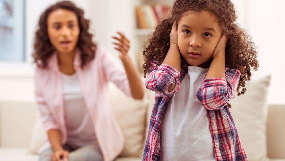 Niños sin límites y sin disciplina