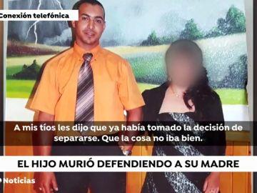 La mujer acuchillada en Teruel mantuvo una fuerte discusión con su marido el día anterior