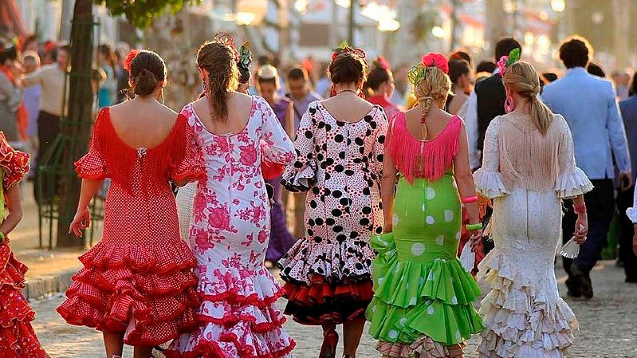 Feria De Málaga 2019: ¿Qué Tiempo Hará En Málaga Durante