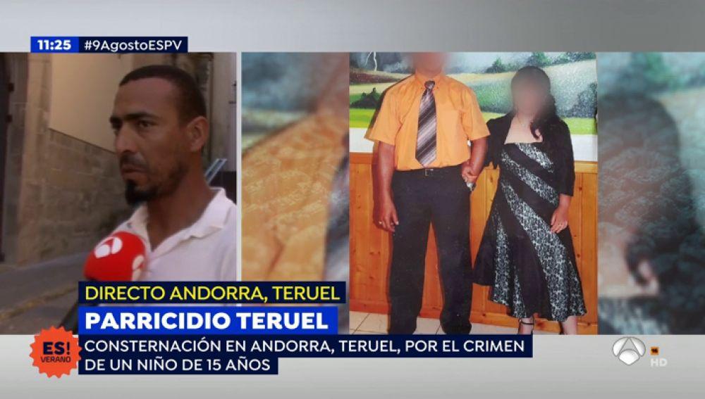 Parricidio de Teruel
