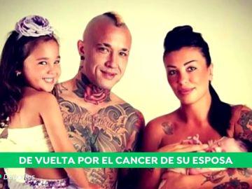 Nainggolan ficha por el Cagliari para poder acompañar a su mujer en su lucha contra el cáncer