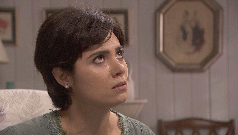 El trato entre María y Vilches para no descubrir los asesinatos