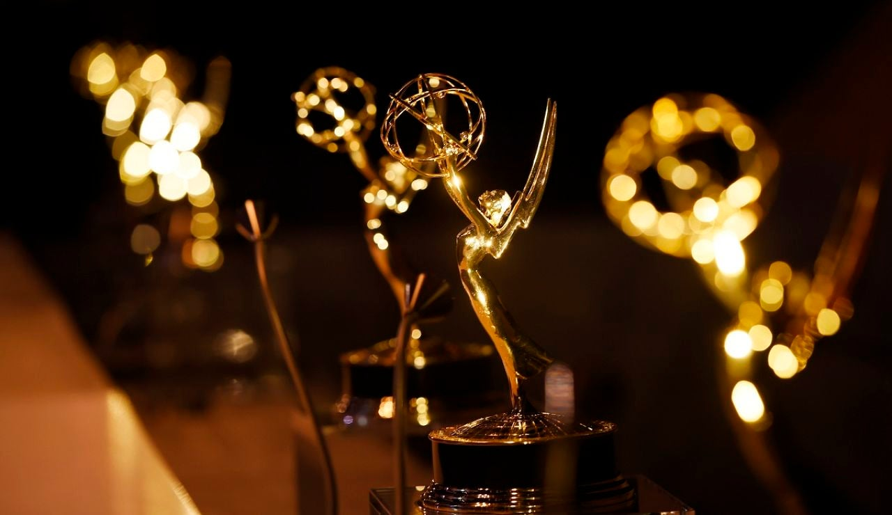 Estatuillas Premios Emmy