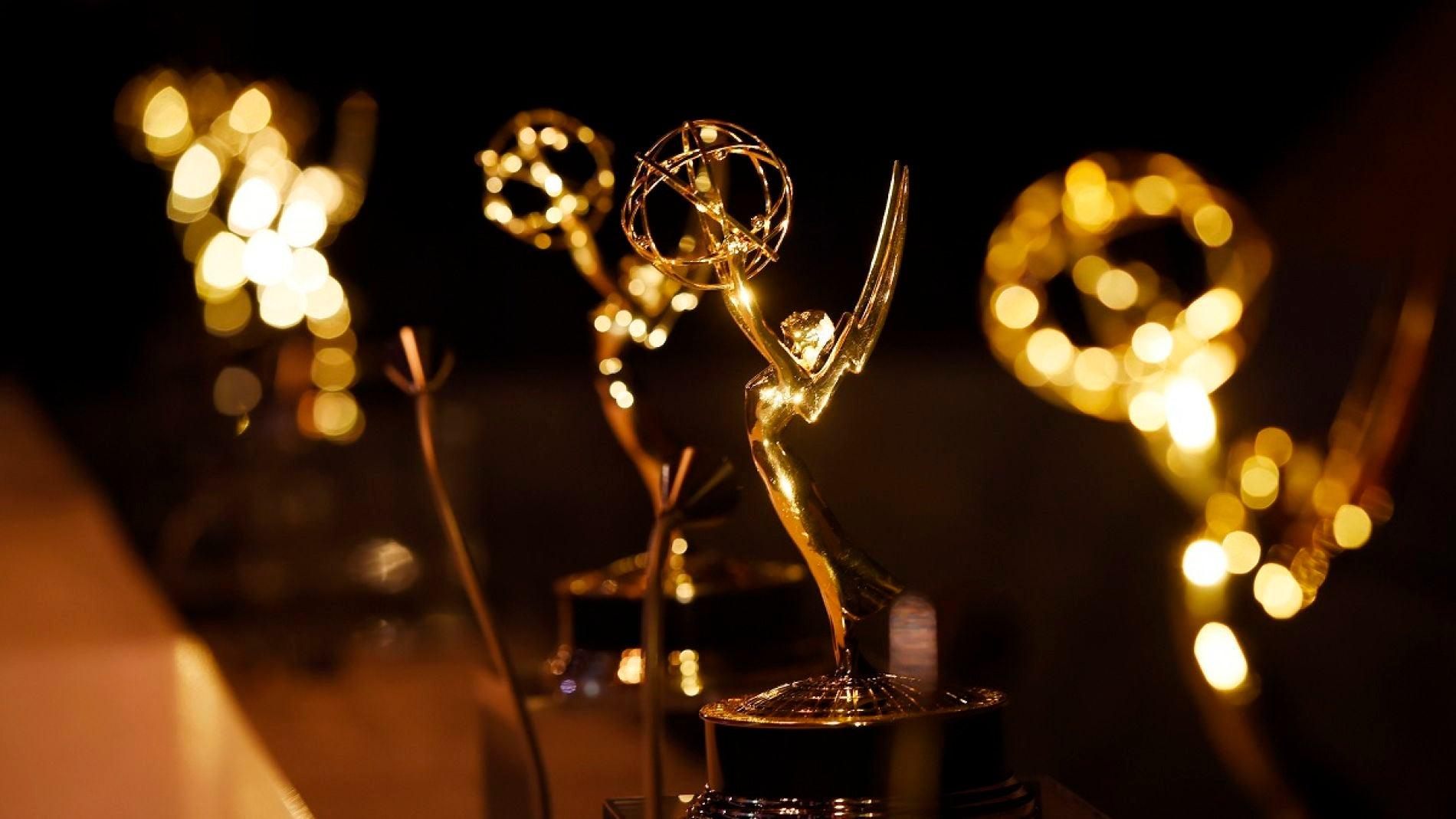 Estatuillas Premios Emmy
