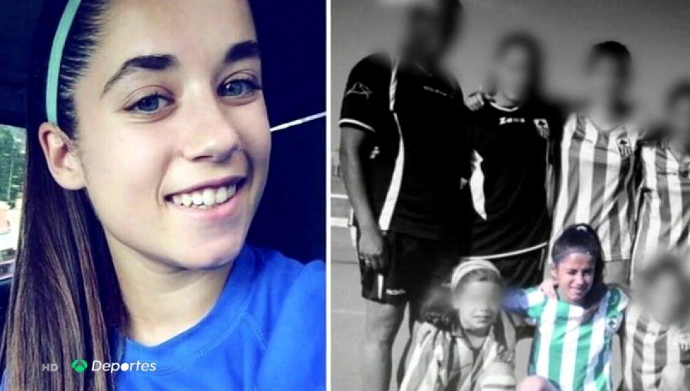 """Así fue el accidente que acabó con la vida de Alba Esteban: """"Es un palo muy duro, la he visto crecer, era amiga de mi hija..."""""""