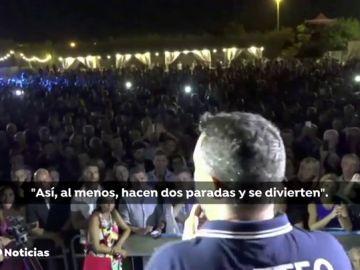 """Salvini, sobre los inmigrantes del Open Arms: """"Que los lleven a Ibiza y Formentera, así aprovechan y se divierten"""""""