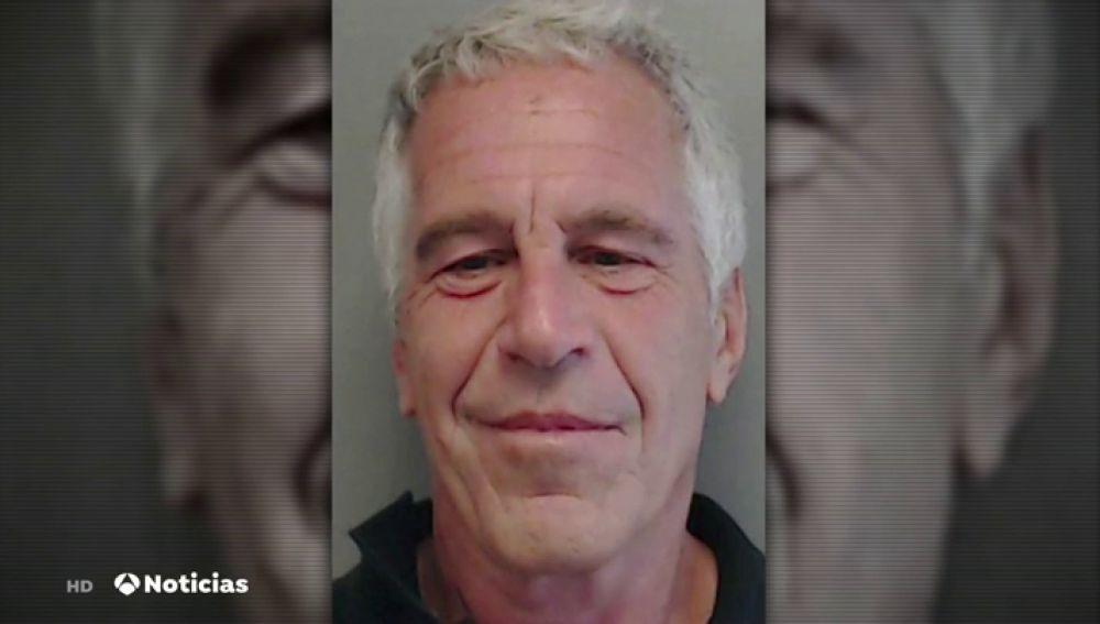 Muere por un presunto suicidio el magnate Jeffrey Epstein, imputado por explotación sexual