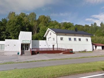 Mezquita en Oslo