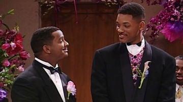 El Príncipe de Bel-Air - Temporada 5 - Capítulo 25: ¿Para quién suenan las campanas de boda?