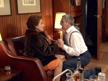 Benigna y Quintero, una amistad... y algo más