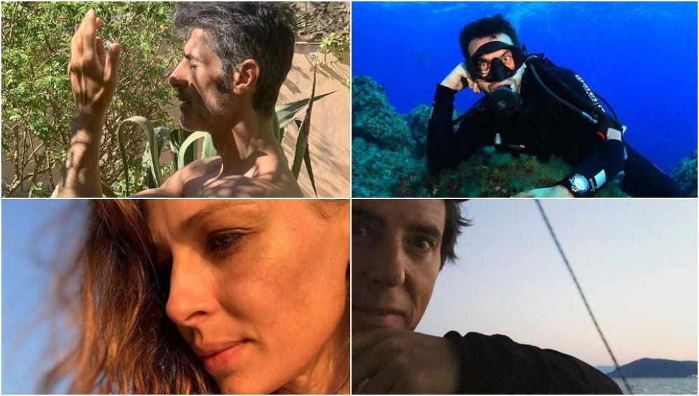 Las vacaciones de los presentadores de Antena 3: así están disfrutando del verano