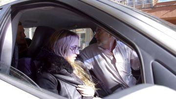 Dani y Lidia 'El Contenedor'