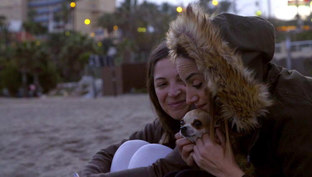 Último día de Desiré y Marina en 'El Contenedor'