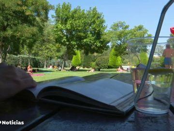 La bibliopiscina, la oportunidad de no abandonar la lectura en verano