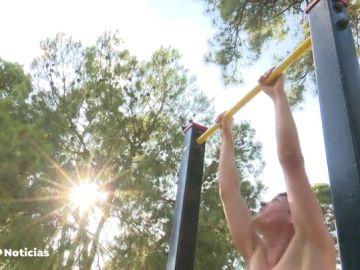 Para este verano: extremar la precaución cuando se combine deporte con altas temperaturas
