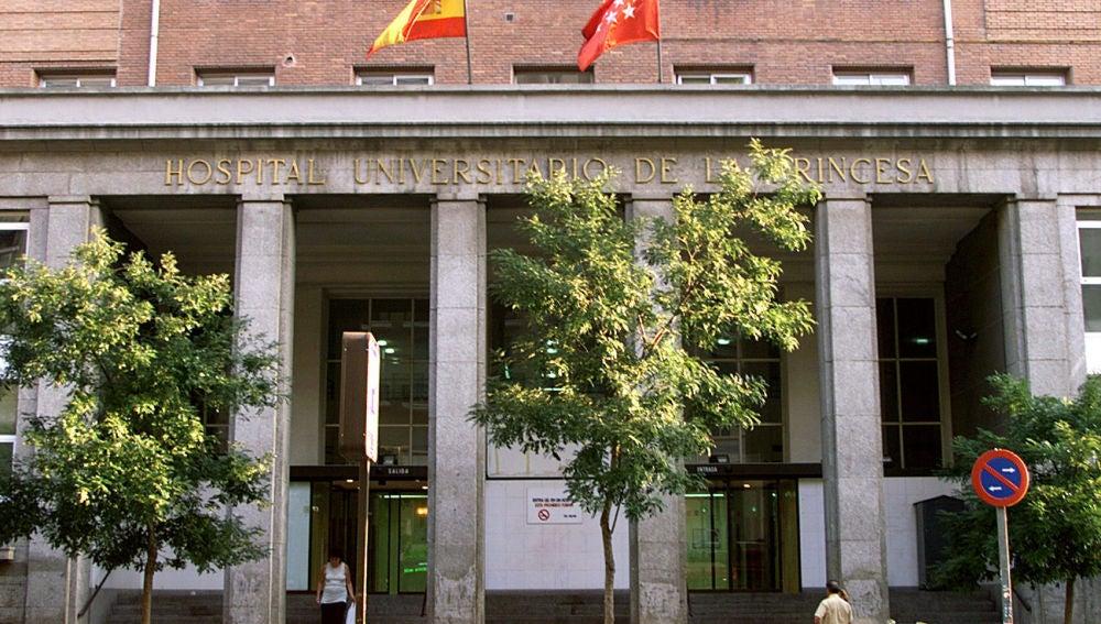 Hospital Universitario La Princesa, Madrid