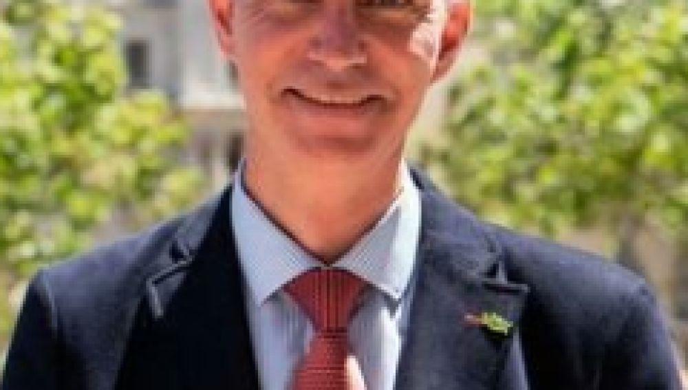 El portavoz de Vox en Valencia renuncia a oficiar bodas civiles