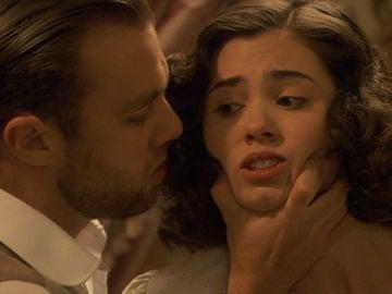 María, el amor frustrado de Fernando en 'El secreto de Puente Viejo'