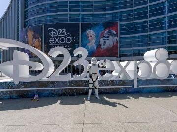 Feria de Disney