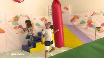 Residencias gratuitas destinadas a niños enfermos y sus familiares