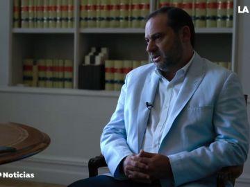 """Ábalos espera que Iglesias """"no niegue"""" tres veces a Sánchez"""