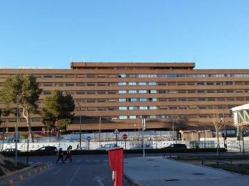 La menor fue trasladada en helicóptero al Hospital General de Albacete, pero no pudieron hacer nada por su vida