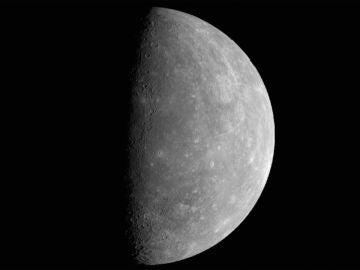 El Universo - Capítulo 3: Los planetas interiores, Mercurio y Venus