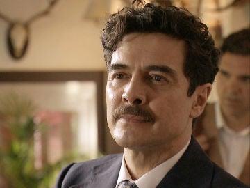 Carlos se cita con Armando Ordóñez, el mayor enemigo de los de La Vega