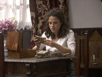 'El secreto de Puente Viejo': El robo de Esther a parte de la fortuna de Don Berengario