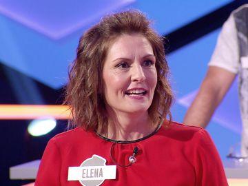 Elena, la concursante de '¡Boom!' que ha esperado 3 años para conocer a Juanra Bonet