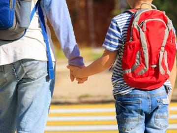 Relación positiva entre padres, profesores y alumnos