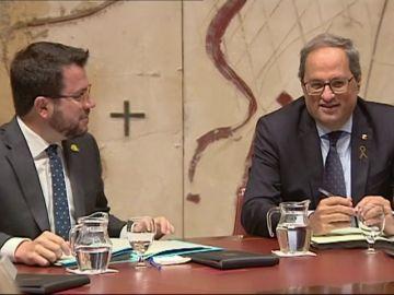 La Generalitat reclamará en los tribunales más dinero al Estado