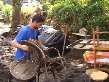 El Consorcio de Compensación de Seguros se hace cargo de los daños por los destrozos de DANA
