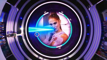 La edad de Jennifer López juega una mala pasada a los concursantes de 'El juego de los anillos'