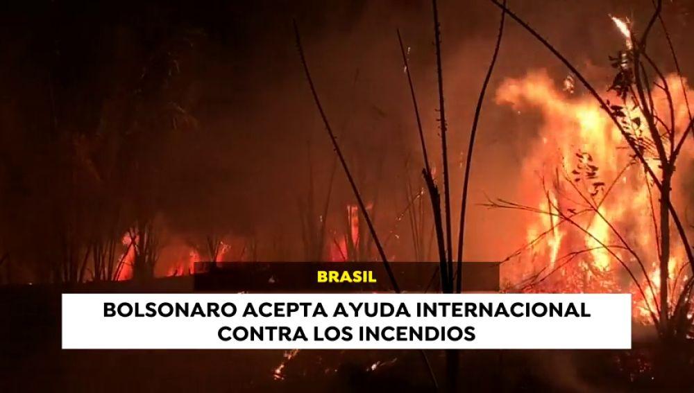 Las noticias internacionales que están marcando este miércoles 28 de agosto