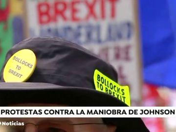 Las consecuencias de un 'brexit' duro para España