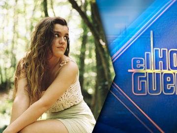 El jueves, Amaia Romero nos emocionará en la nueva temporada de 'El Hormiguero 3.0'